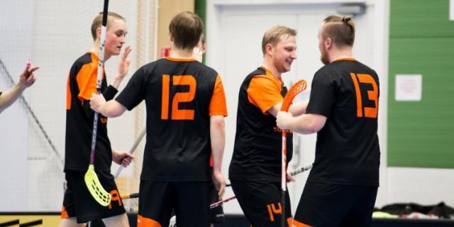Suomen Cup jatkuu Joutsenossa!